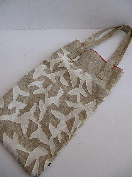 bag /  Mina perhonen
