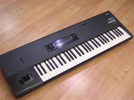 korg m1 und t3 in duisburg meiderich beeck musikinstrumente und zubeh r gebraucht kaufen. Black Bedroom Furniture Sets. Home Design Ideas
