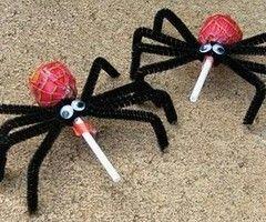 Diy für Halloween