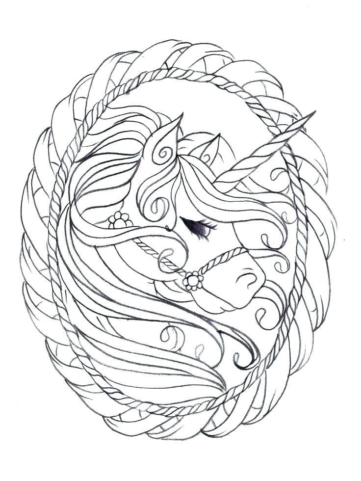 Image Result For Unicorn Printables Disegni Da Colorare Disegni Illustrazione