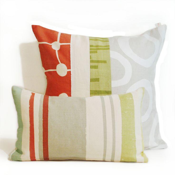 Mix & Match fabric by ClothFabric.