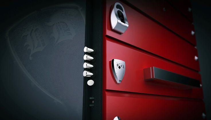 Όλα Όσα Πρέπει να Γνωρίζετε πριν Βάλετε μια Πόρτα Ασφαλείας