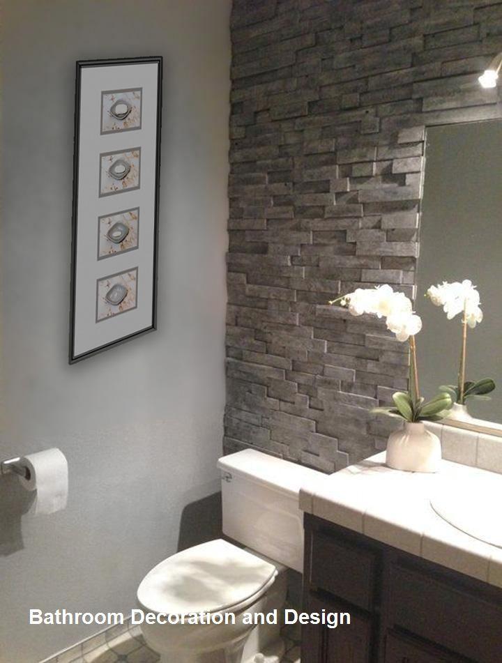 Fun Fifteen Bathroom Decor And Design Ideas 02 Bathrooms Remodel