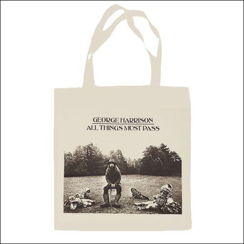 ジョージ・ハリスン, George Harrison, All Things Must Pass Tote, from universal music store