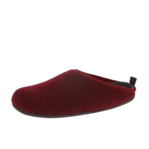 Camper Wabi Slippers 18811-037 Red