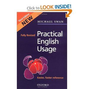 16 best great ebooks to learn english images on pinterest learn practical english usage by michael swan fandeluxe Images