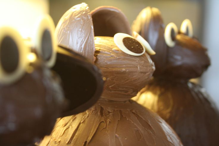 Be Creative.BE CHOCOLAT by MICHEL CLEMENT.