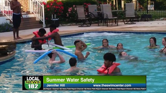 Stay informed with us! #news #community #LTARadio #swimming #watersafety #pools #beach #vacation
