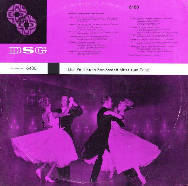 EasyMusic                                         : Das Paul  Kuhn Bar Sextet Bittet zum Tanz