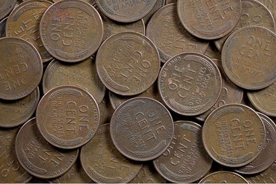 This listing is for ONE Wheat Penny, of the selected year range. Dates range from 1900s to 1950s. These are unsearched wheat pennies and the penny shipped will be chosen randomly from the date range chosen.  1900s - you will receive one Wheat Penny within the dates 1900 - 1909 1910s - you will receive one Wheat Penny within the dates 1910 - 1919 1920s - you will receive one Wheat Penny within the dates 1920 - 1929 1930s - you will receive one Wheat Penny within the dates 1930 - 1939 1940s…