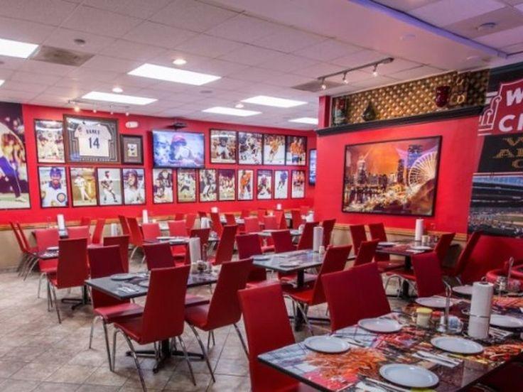 The essential pizza restaurants of Las Vegas.   Pizza restaurant. Las vegas restaurants. Restaurant