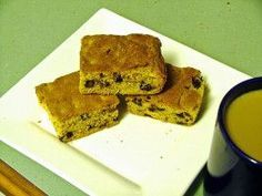 Nestle Toll House Golden Brownies