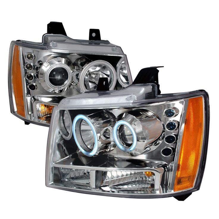 a6cee435dd8de2fe0f39e4103db2d55f chevrolet tahoe chevy 51 best chevy tahoe accessories images on pinterest chevrolet Wiring Halos to Parking Light at nearapp.co
