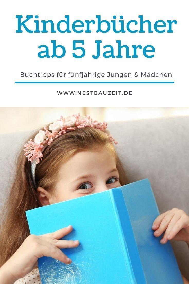 die besten kinderbücher ab 5 jahre  empfehlungen