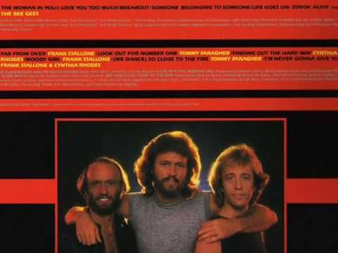 Bee Gees - Life Goes On