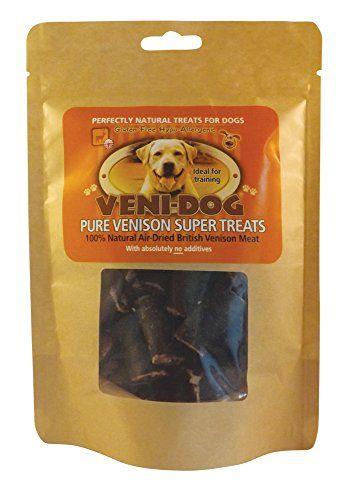 additive free dog treats