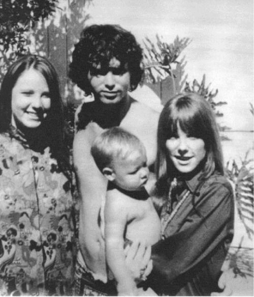 jim morrison and pamela courson relationship trust