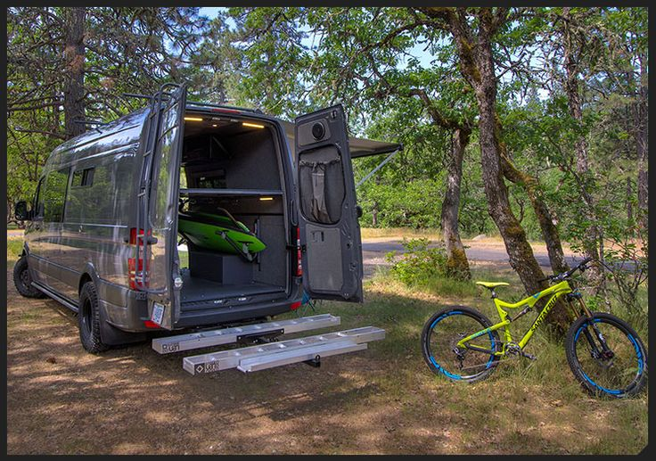 48 Best Take Your Bicycle In Your Van Images On Pinterest