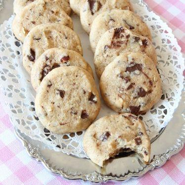 Hembakta Maryland Cookies