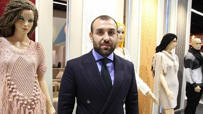 'Türkiye el örgüsü sektöründe dünya lideri' - Kartopu Tekstil Yönetim Kurulu Üyesi Karabel, 'El örgüsünde dünya lideri bir ülkeyiz. Dünyadaki pazarı bizim gibi üretici firmalar yönlendiriyor' dedi