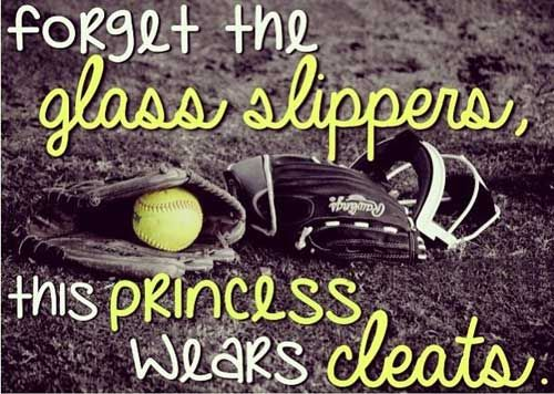 21 Motivational Softball Quotes