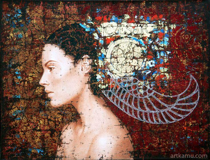 paintings :: artkamu.com