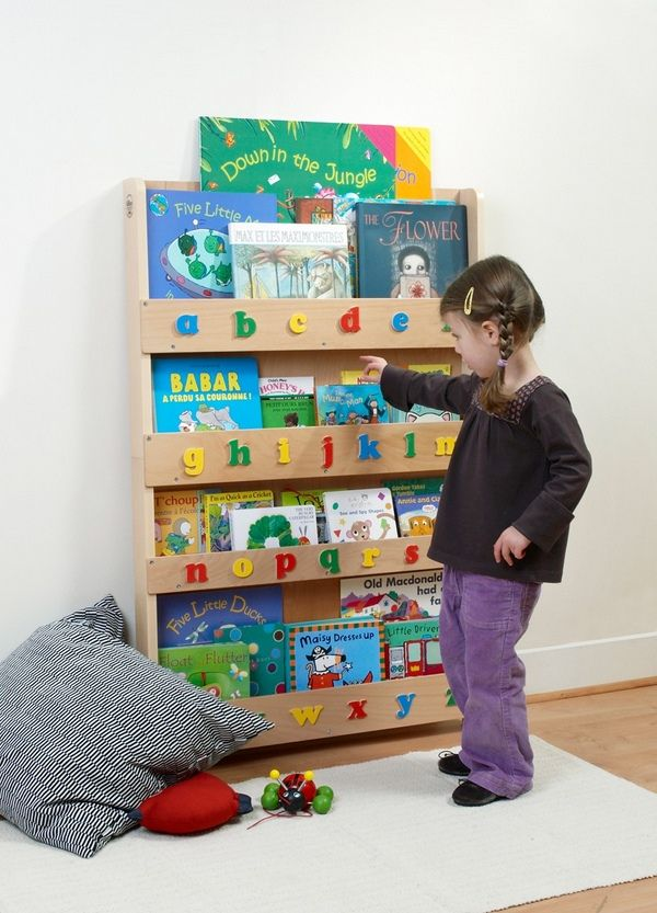 The Tidy Books Kidu0027s Bookcase