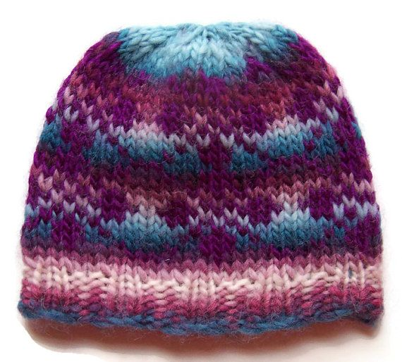 41 best My Fair Isle knitting images on Pinterest | Beanie and ...