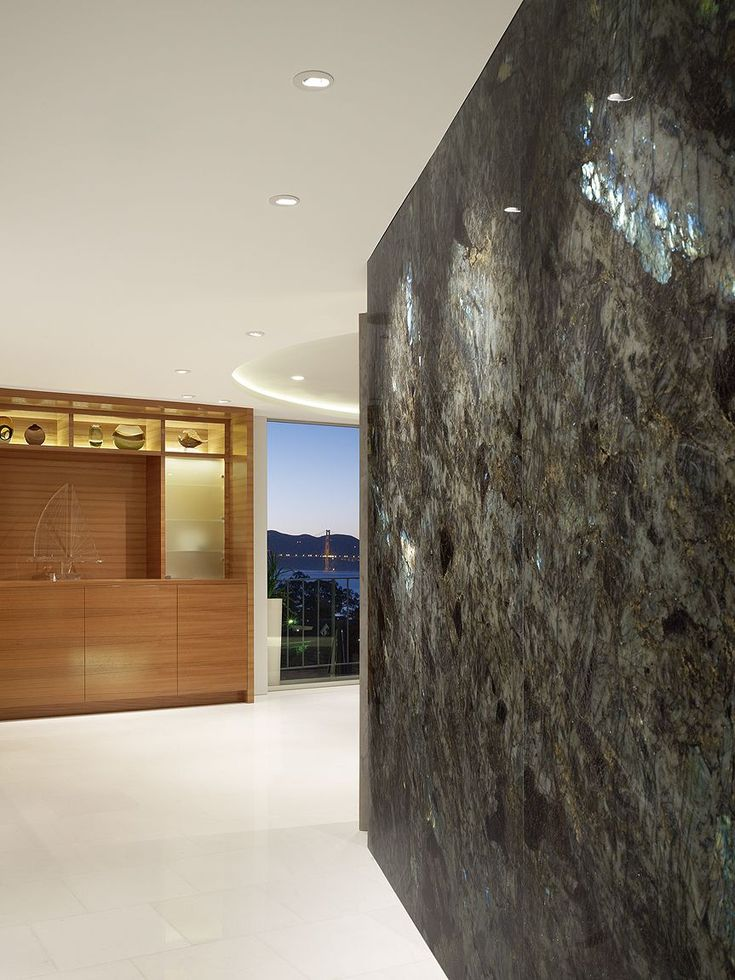 The Fontana Apartment Design By Mark English Architects