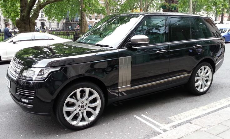40 best range rover chauffeur hire images on pinterest. Black Bedroom Furniture Sets. Home Design Ideas