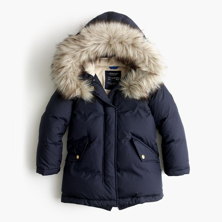 25  best Girls coats & jackets sizes 7 to 16 ideas on Pinterest ...