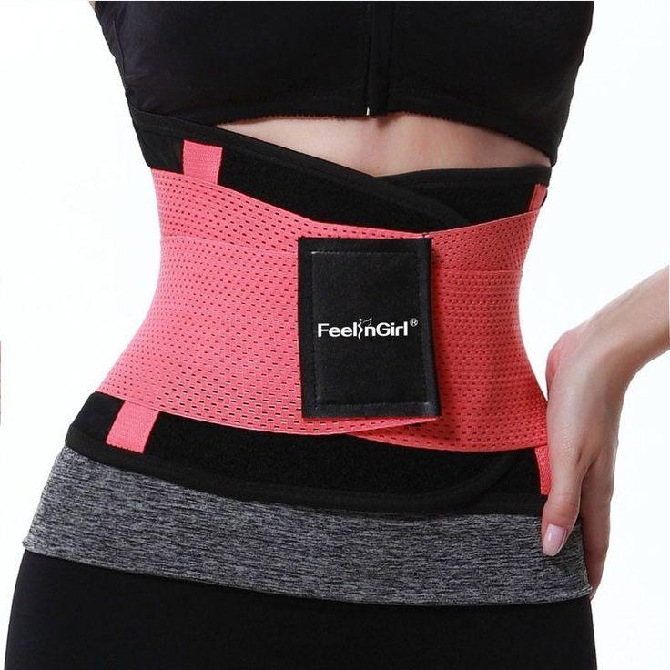 Fajas Fajas Reductoras Waist Trainer Women Slimming Belly Girdles Body Shaper Waist Training Corset Postpartum Belt Miss Belt
