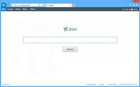 Enlever Trovi.com (processus de suppression manuelle)