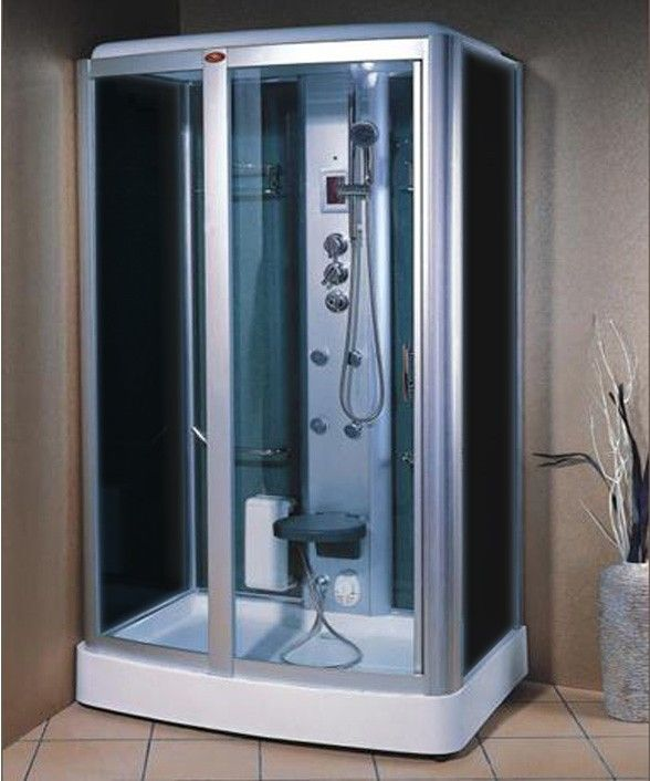 45 best Steam Showers images on Pinterest | Bathroom ideas ...