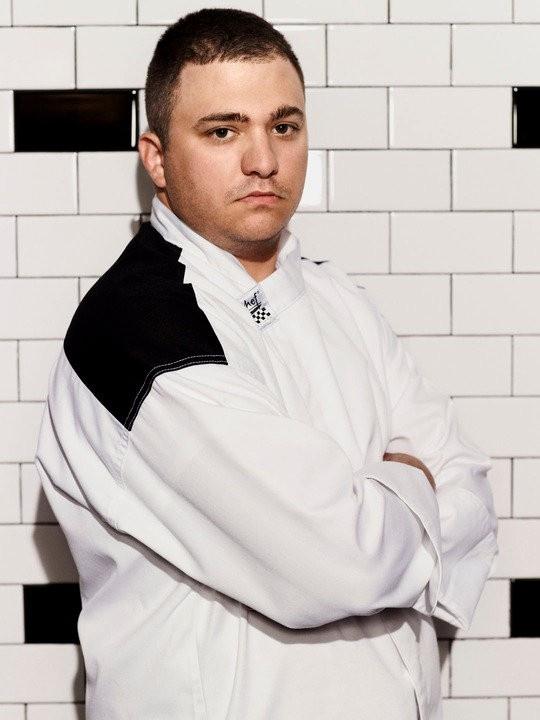 paul niedermann hell's kitchen season 9 winner