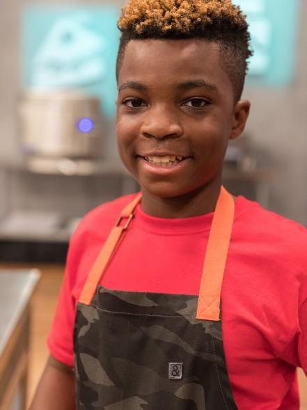 See photos about Kids Baking Championship Competitors, Season 4 from Food Network