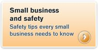 Small business and safety