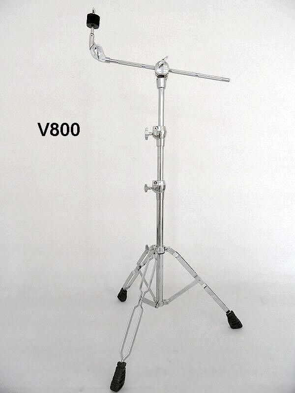41.00$  Buy here  - high grade 3 section cymbal stand drum set stand