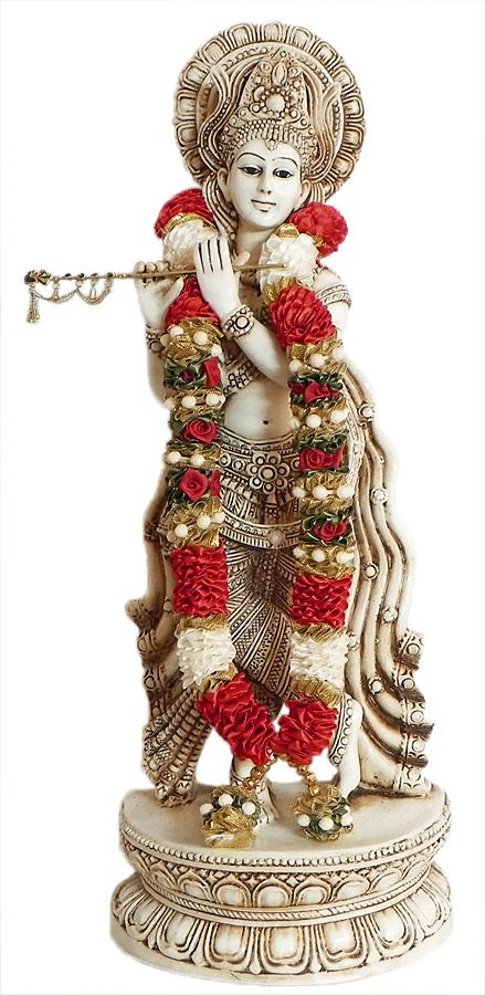Sri krishna idol