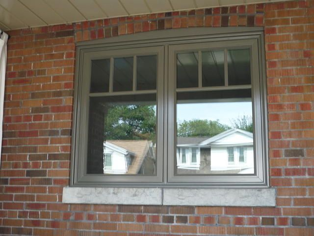 Toronto upper beach vinyl windows filedstone windows and for North windows and doors