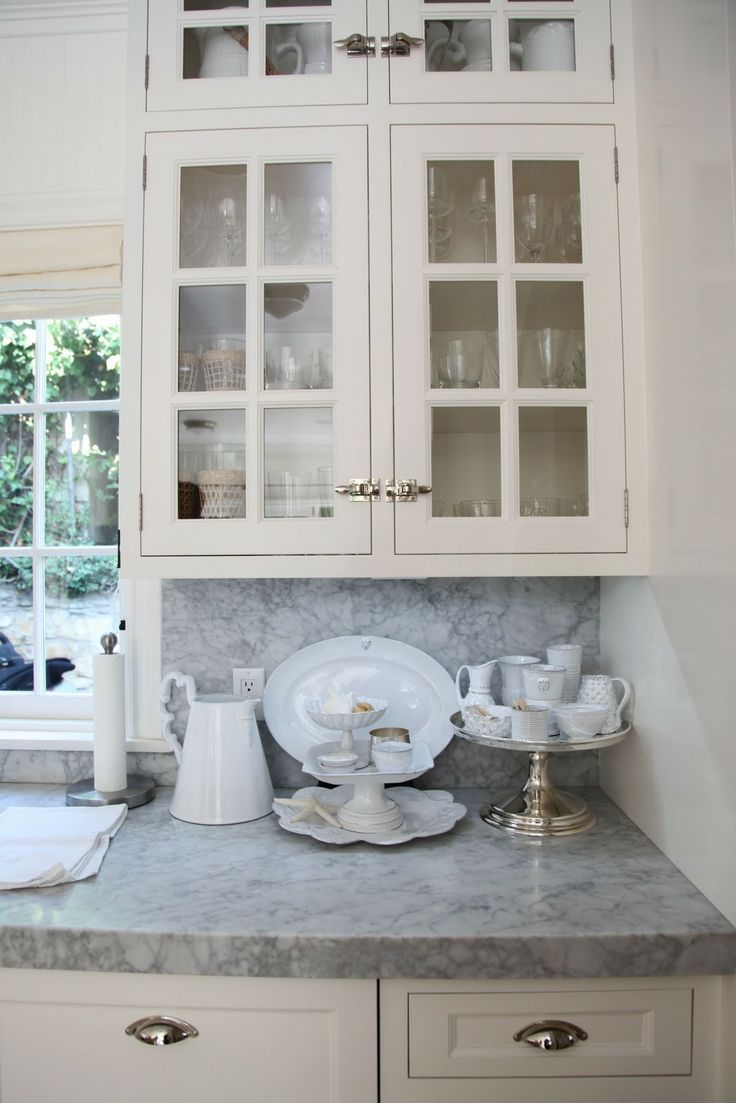 11 best Swooning over my White, Perfectly Crisp Kitchen images on ...