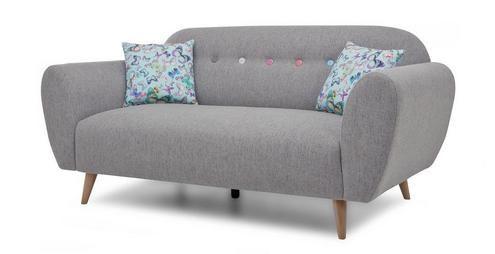 2 Seater Sofa Mira | DFS