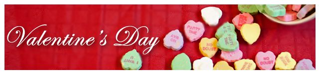 Make These Valentine's Day Dinner Recipes at Home! Via PBS Food.