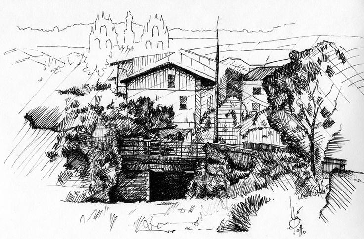 Rincones de pueblo, Orduña (2006) pablouria.com