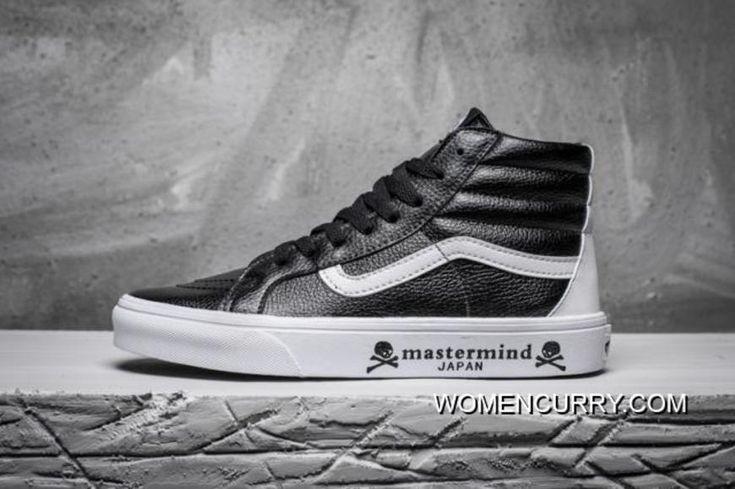 https://www.womencurry.com/vans-x-mastermind-japan-sk8hi-classics-black-white-womens-shoes-lastest.html VANS X MASTERMIND JAPAN SK8-HI CLASSICS BLACK WHITE WOMENS SHOES LASTEST Only $68.68 , Free Shipping!