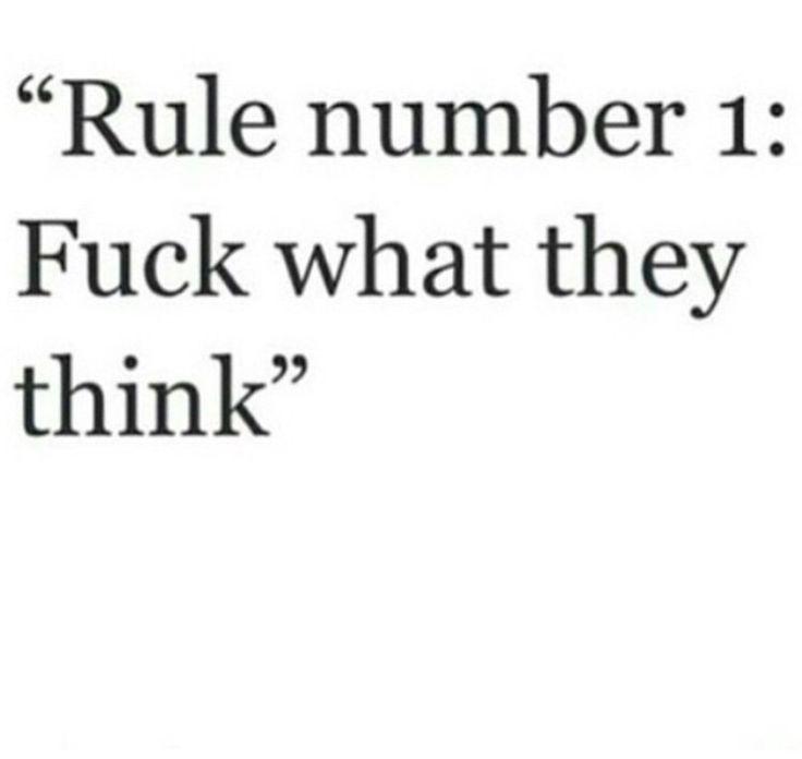 Fuck Rule 18