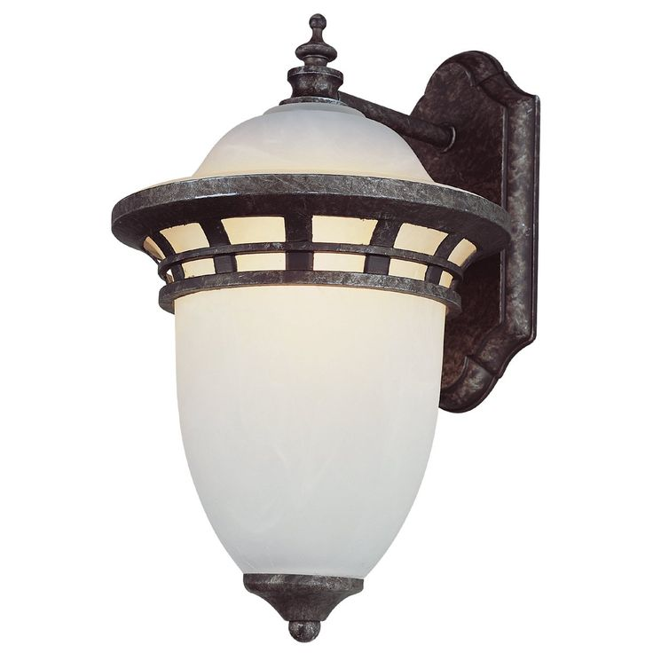 Shop Trans Globe  511 Outdoor Sconce  at ATG Stores. Browse our outdoor sconces, all with free shipping and best price guaranteed.