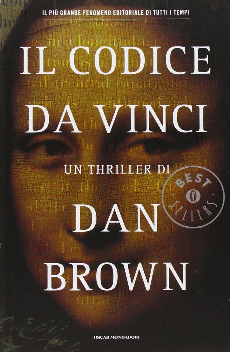 Dan Brown - Il Codice Da VInci (2003)
