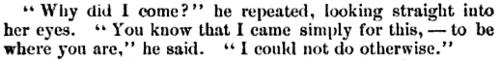 - Leo Tolstoy, Anna Karenina