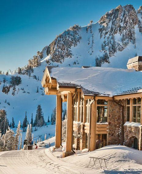 Snowbasin, Utah: Best Ski Resorts in the West 2017 | SKI Resort Guide